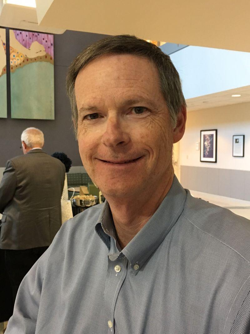 Jeffrey A. Leddy